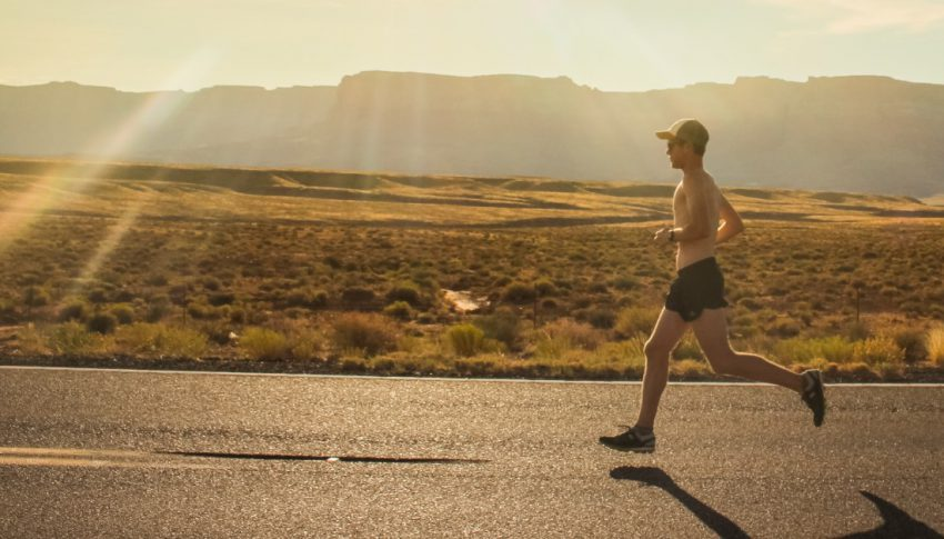 4 Things Every Endurance Athlete Needs to Succeed
