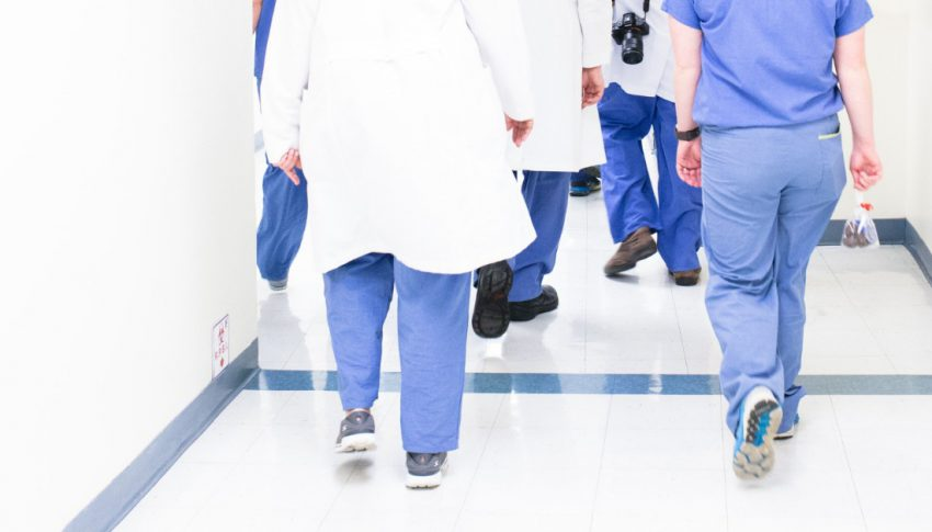 5 Things No Healthcare Worker Should Leave Home Without